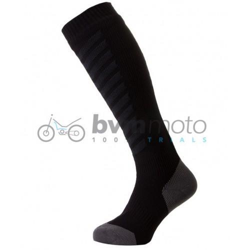 Sealskinz MTB Socks Thin Knee Length