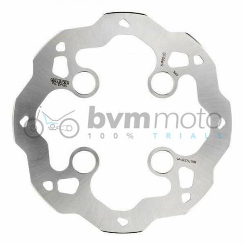 Galfer Front Brake Disc for Montesa