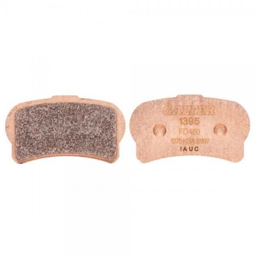 Galfer Brake Pads FD460 Sintered