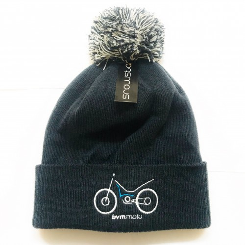 BVM BOBBLE HAT