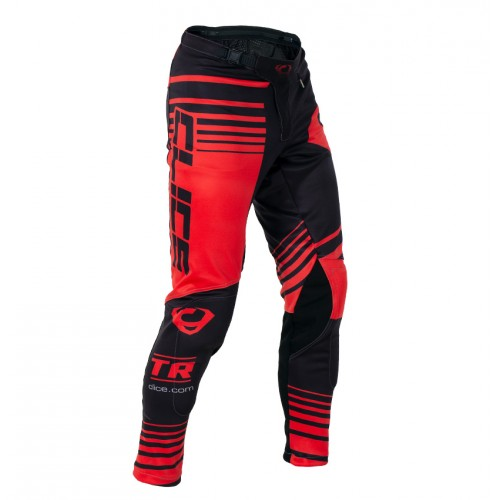 Clice Zone Pant Red 2019