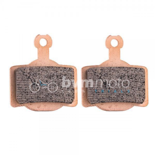 Jitsie Disc Brake Pads (Magura MT2)