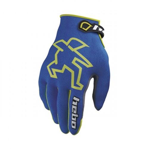 Hebo Nano Pro II Glove Blue