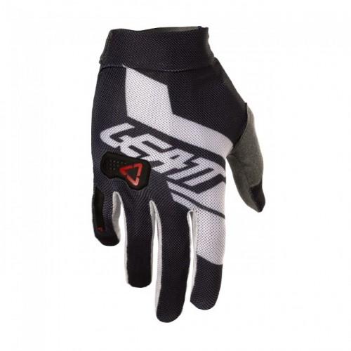Leatt GPX 2.5 X-Flow Glove Black/White