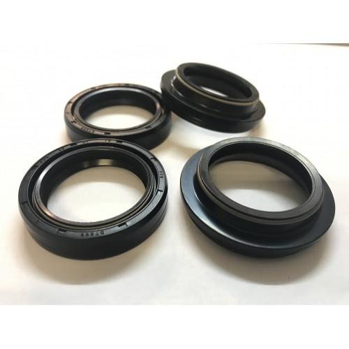 Fork Oil Seals With Modern Wiper PR