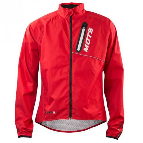 MOTS Xlight 2 Jacket Red
