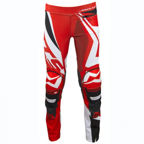 Mots Rider 3 Junior Pants Red