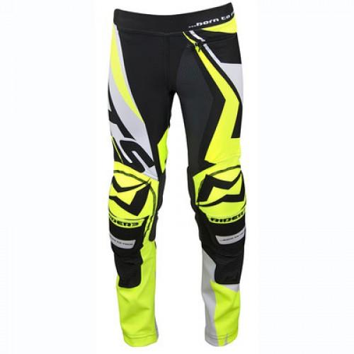 Mots Rider 3 Junior Pants Fluo