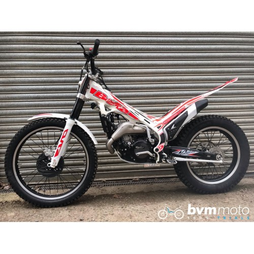 Beta Evo 250 2016 Trials Bike