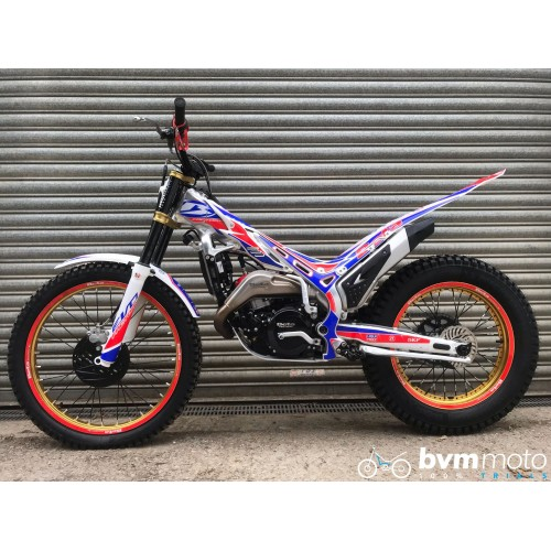 Beta Evo 300 Factory 2019 Trials Bike £5495
