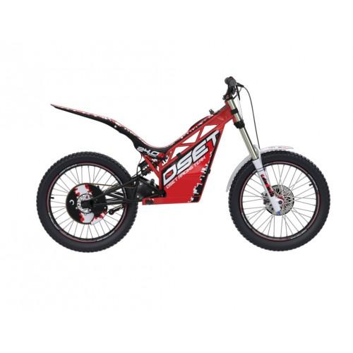 Oset 24.0 Racing 48v