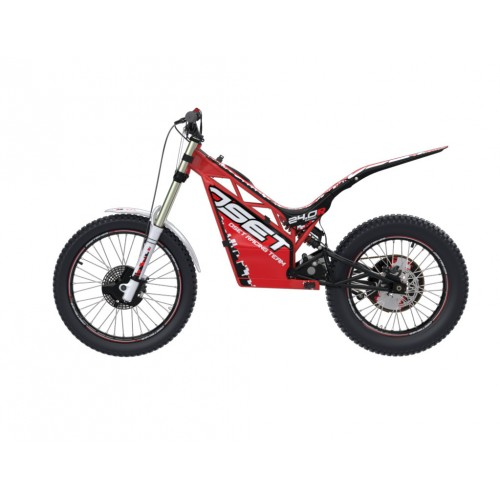 Oset 24.0 Racing Junior 48v