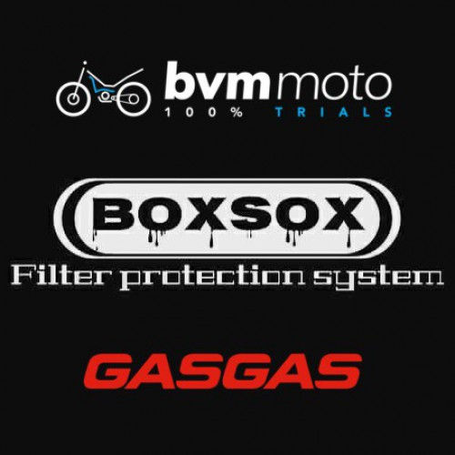 Boxsox Filter Protection System GasGas