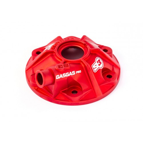 S3 Cylinder Head Outer - GasGas Pro