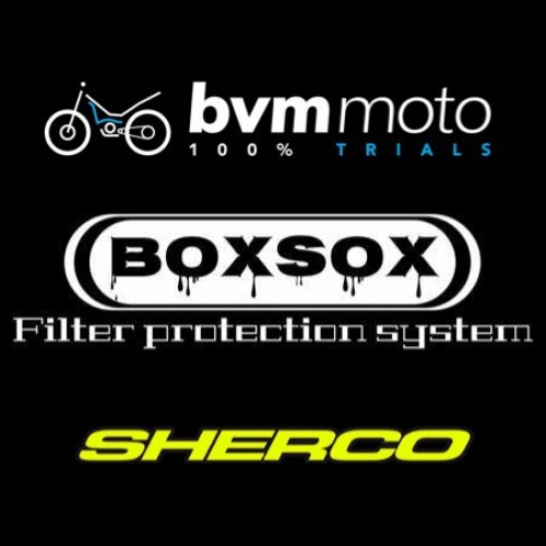 Boxsox Filter Protection System Sherco