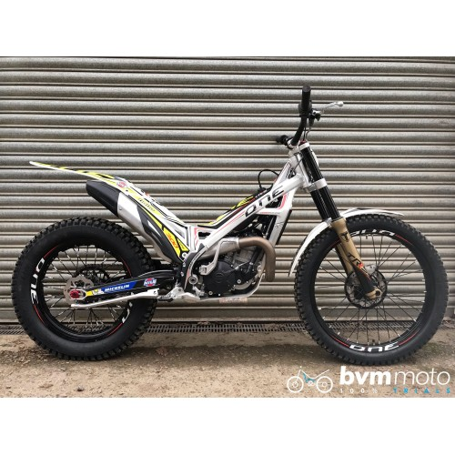 TRS ONE 300 2019 Trials Bike