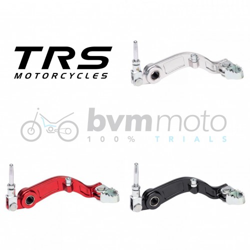 Jitsie Rear Brake Pedal TRS One
