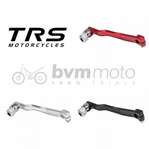 Jitsie Gear Lever TRS One
