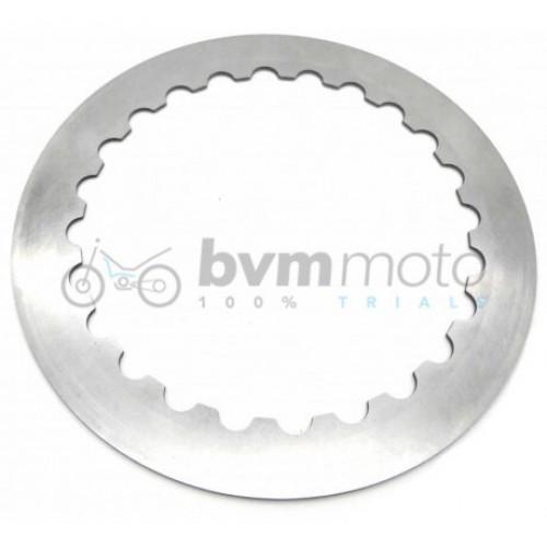 Vertigo Steel Clutch Plate 1.4mm