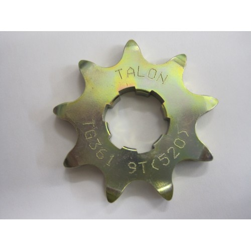 Talon GasGas 1992-2001 TG361 Front Sprocket