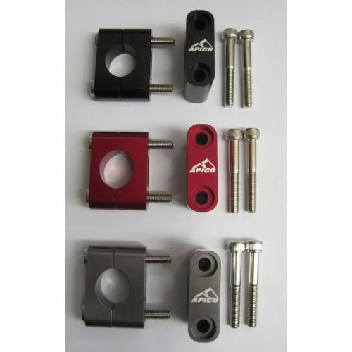 Apico Fatbar Mounting Kit