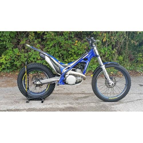 Sherco 250 2016 Trials Bike