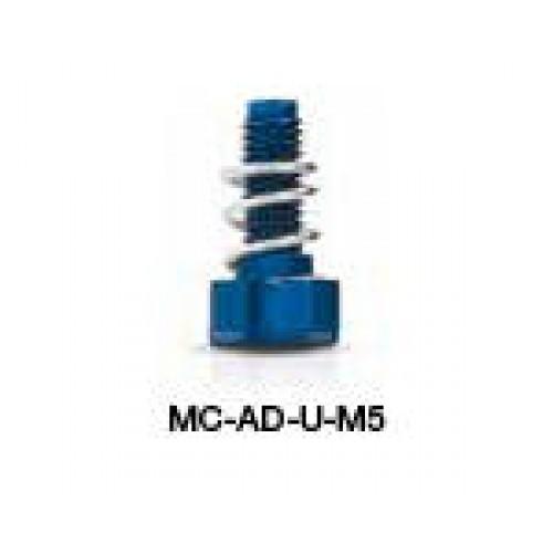 S3 Lever Adjuster 5mm Lever Reach Adjuster Blue