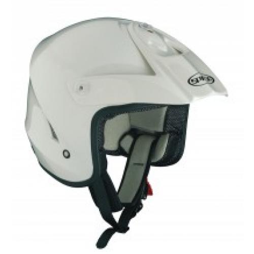 Spada White Edge Helmet (S-XL)