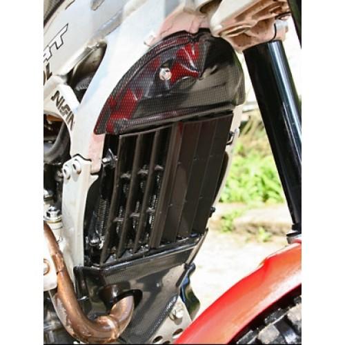 Montesa 4rt Trick Bits Top Radiator Guard