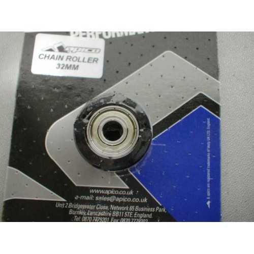 Chain Roller 32mm