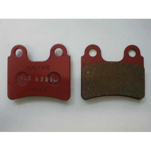 GALFER Brake Pads FD223 - Front Pads for most current models Beta, Gas Gas, Montesa, Sherco, Scorpa