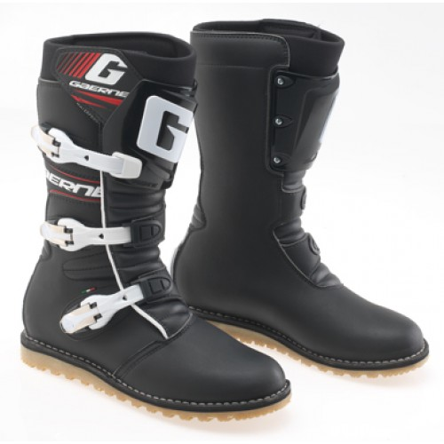 Gaerne Boots Classic Black Lorica (39-48)