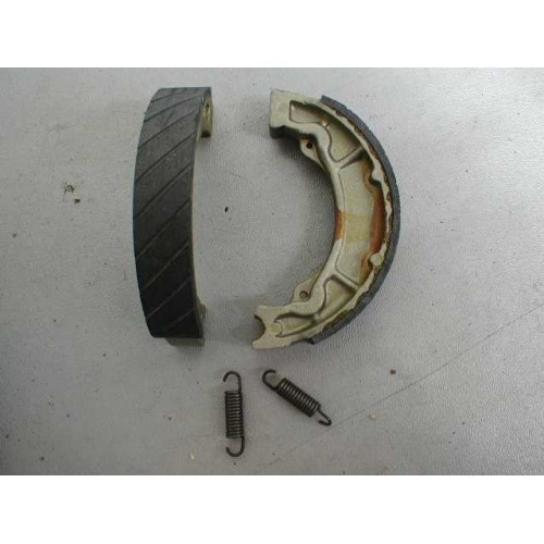Newfren Brake Shoes GF1188 FTR