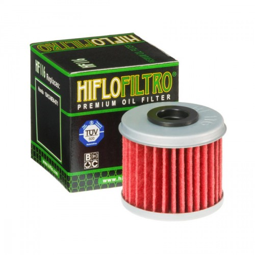Hiflo Oil Flter Montesa 4RT