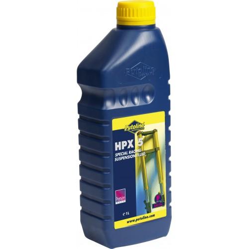 Putoline Hpx Fork Oil 5w 1l