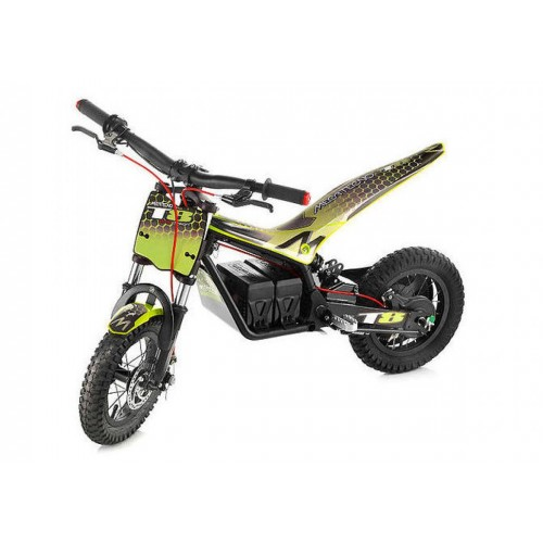 Mecatecno T8 Electric Kids Bike