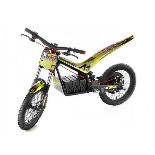 Mecatecno T12 Electric Kids Bike