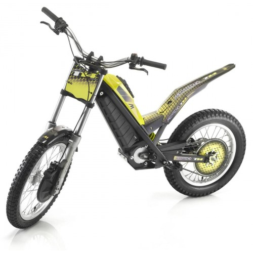 Mecatecno T14 Electric Kids Bike