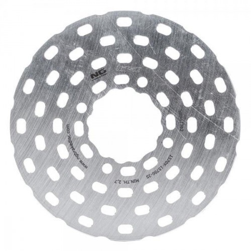 GasGas / TRS One NG FIM Rear Brake Disc