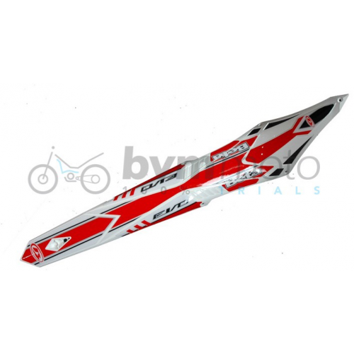 Beta Evo Rear Mudguard 2010